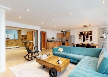 Thumbnail 2 bed property to rent in Galaxy House, 32 Leonard Street, London