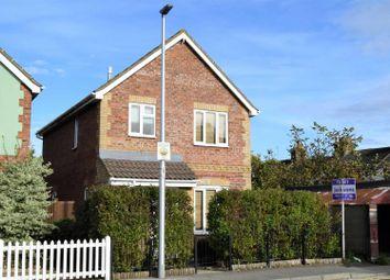 Thumbnail 3 bed detached house to rent in Longley Road, Rainham, Gillingham