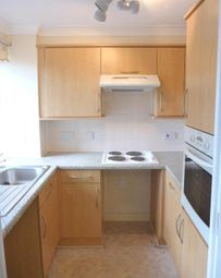 Thumbnail 1 bed flat to rent in Newman Court, Tweedy Road, Bromley, Kent