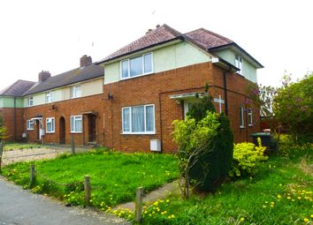 Thumbnail 3 bed property to rent in Friars Way, Littleport, Ely