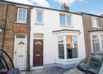 Thumbnail 2 bed property for sale in Poets Corner, Margate