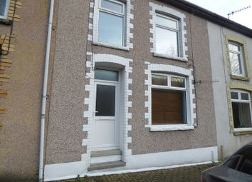 Thumbnail 3 bed property for sale in Sunnyside, Ogmore Vale, Bridgend.