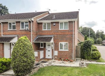 3 bed end terrace house for sale in Dodsells Well, Wokingham, Berkshire RG40