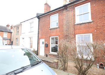 Thumbnail 2 bed terraced house to rent in Grove Terrace, Canterbury
