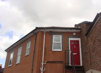 Thumbnail 2 bed flat to rent in Nichols Road, Southampton