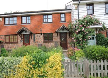 Thumbnail 2 bed terraced house to rent in Riverside Road, Forest Row, East Sussex