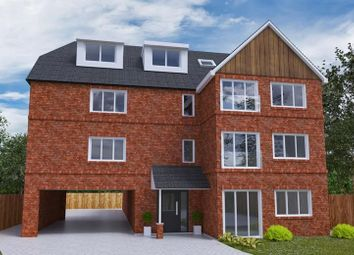 Thumbnail 2 bed flat for sale in West Wycombe Road, High Wycombe