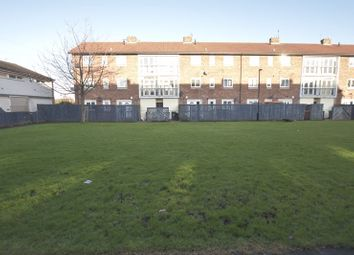 Thumbnail 2 bed flat for sale in Charnwood Avenue, Longbenton, Newcastle Upon Tyne