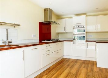 Thumbnail 4 bed detached house for sale in Blenheim Gardens, Bath, Somerset
