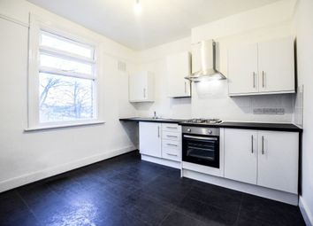 Thumbnail 4 bedroom maisonette to rent in Green Lanes, London