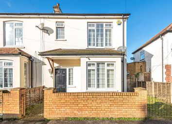 3 bed semi-detached house for sale in Tudor Road, Hayes UB3