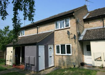 Thumbnail 1 bed flat for sale in Singleton, Ashford