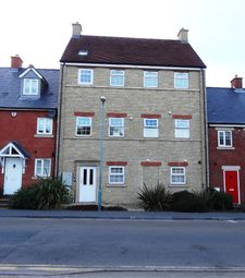 Thumbnail 1 bed flat to rent in Library Terrace, Dursley