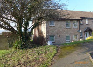 Thumbnail Studio to rent in Fouracre Way, Kingsteignton