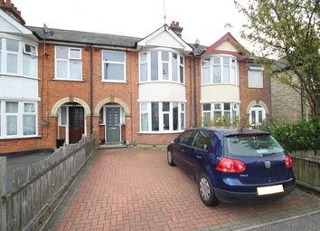 Thumbnail 3 bedroom terraced house for sale in Beech Grove, Ipswich