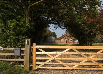 Thumbnail 4 bed semi-detached house for sale in Dunton Road, Whitchurch, Aylesbury