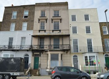 Thumbnail 9 bed terraced house for sale in Fort Crescent, Margate