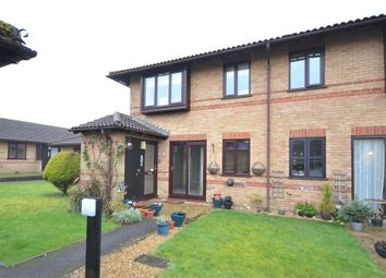 Thumbnail 1 bedroom property for sale in Kendal Gardens, Basingstoke, Hampshire