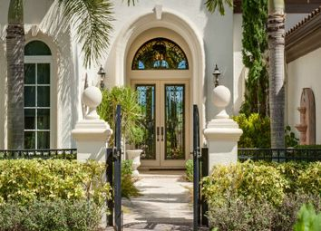 Thumbnail 4 bed property for sale in West Palm Beach, Fl, 33412