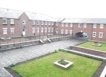 Thumbnail 2 bed flat to rent in Birchett Road, Aldershot