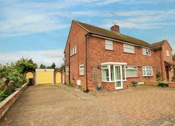 Thumbnail 3 bed semi-detached house for sale in Maldon Road, Witham, Essex