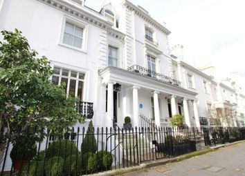 Thumbnail 5 bed terraced house for sale in Walton Place, Knightsbridge
