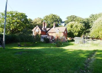 Thumbnail 3 bed detached house to rent in Burnthouse Lane, Cowfold, Horsham