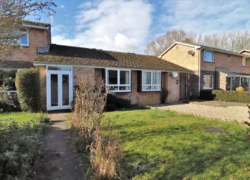 Thumbnail 2 bed terraced bungalow for sale in Appletrees, Bar Hill, Cambridge