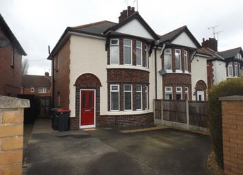 Thumbnail 2 bed semi-detached house for sale in Dalestorth Road, Sutton-In-Ashfield, Nottinghamshire