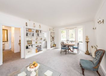 Thumbnail 2 bed flat for sale in Milmans Street, Chelsea