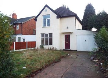 Thumbnail 3 bed semi-detached house for sale in Chaucer Road, Walsall, West Midlands
