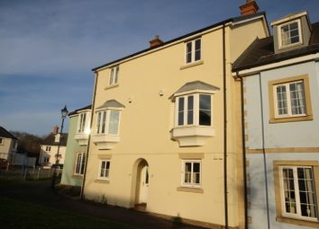 Thumbnail 3 bedroom town house to rent in Langley View, Chulmleigh