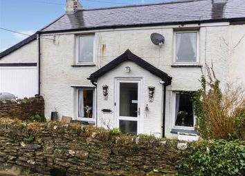 Thumbnail 3 bed end terrace house for sale in Goosewell, Berrynarbor, Ilfracombe