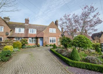Thumbnail 3 bed semi-detached house for sale in Chequers Lane, Preston, Hitchin, Hertfordshire