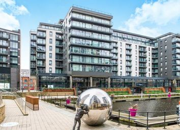 Thumbnail 2 bed flat for sale in La Salle, Chadwick Street, Leeds, West Yorkshire