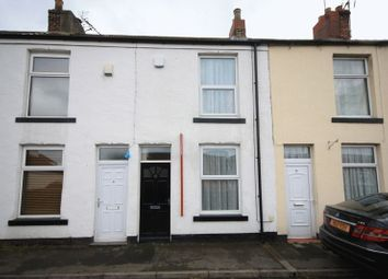 Thumbnail 2 bed terraced house to rent in Cleveland Street, Great Ayton, Middlesbrough