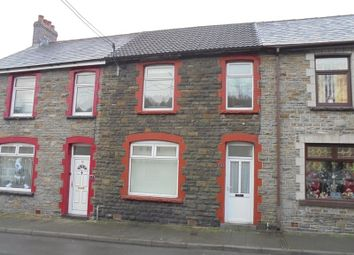 Thumbnail 3 bed property for sale in Brynmair Road, Aberdare