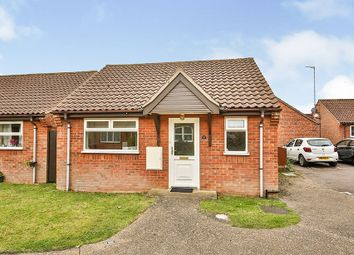 Thumbnail 1 bed detached bungalow for sale in Fayregreen, Fakenham