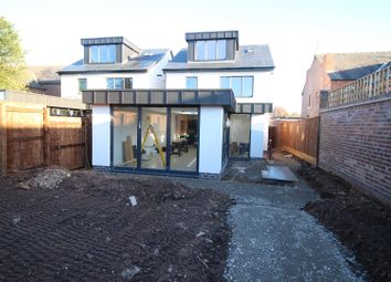 Thumbnail 5 bed detached house for sale in Hope Street, Beeston, Nottingham