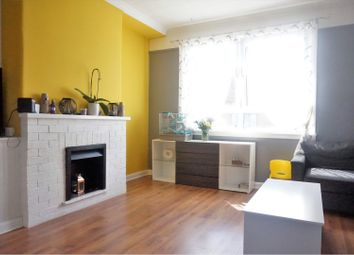 Thumbnail 2 bed flat for sale in Glengarry Road, Perth