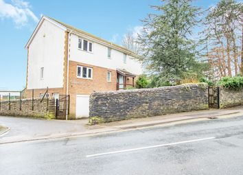 Thumbnail 5 bed detached house for sale in St. Illtyds Road, Church Village, Pontypridd, Glamorgan