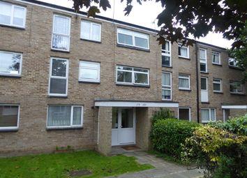 Thumbnail 1 bed flat to rent in Friars Wood, Pixton Way, Croydon