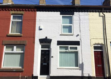 Thumbnail 2 bedroom terraced house to rent in Old Barn Road, Anfield, Liverpool