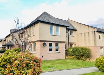 Thumbnail 2 bed flat to rent in Hilton Heights, Woodside, Aberdeen