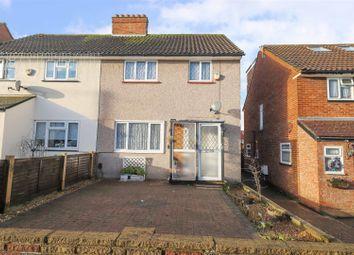 3 bed semi-detached house for sale in Hunters Hill, Ruislip HA4