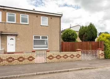Thumbnail 3 bedroom property for sale in St. Fillans Road, Dundee, Angus