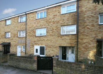 Thumbnail 4 bed terraced house for sale in Mount Pleasant Lane, London, Greater London