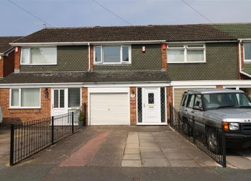 Thumbnail 2 bed property for sale in Leek Road, Milton, Stoke-On-Trent