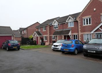 Thumbnail 2 bed terraced house for sale in Pettys Close, Cheshunt, Waltham Cross