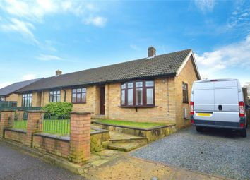Thumbnail 2 bed semi-detached bungalow for sale in St Helena Way, Horsford, Norwich, Norfolk